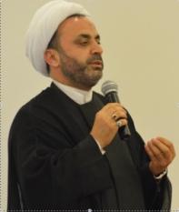 Sheikh Fouad Kreiss