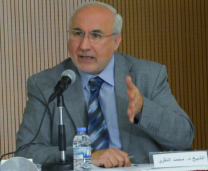 Sheikh Mohamed Nokkari is Director of the Islamic-Christian Forum for Businessmen in Lebanon, head of the Sunni Court in Chtaura, former General Director of Dar-al-Fatwa, Lebanon's top Sunni religious authority, and professor at St. Joseph University, Lebanon.