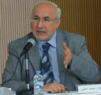 Sheikh Mohamed Nokkari is Director of the Islamic-Christian Forum for Businessmen in Lebanon, head of the Sunni Court in Chtaura, former General Director of Dar-al-Fatwa, Lebanon's top Sunni religious authority, and professor at St. Joseph University, Lebanon.