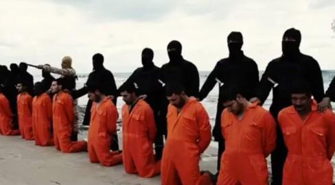 ISIS Coptic